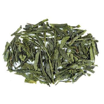 Pure Sencha - Organic Japanese Green Tea - Premium Loose Leaf Tea - Fusion Teas - 16oz Pouch [Pure Sencha]