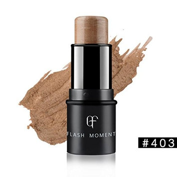 Mostsola Highlight Face Contour Powder Cream Shimmer Concealer Stick
