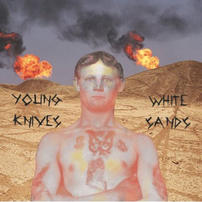 Fye WHITE SANDS (UK) by YOUNG KNIVES