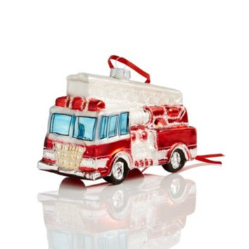 Fire Truck Ornament, Created for Macy's