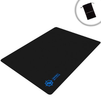 Accessory Power ENHANCE GX-MP3 XL Gaming Mouse Pad with Low-Friction Tracking Surface (15.75? x 12.8?)