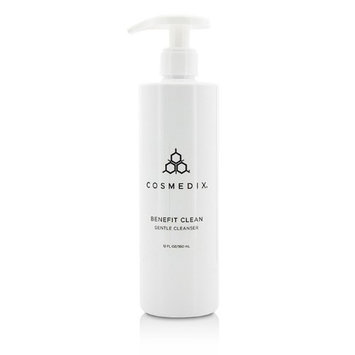 CosMedix Benefit Clean Gentle Cleanser - Salon Size 360ml/12oz