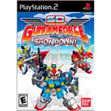 Bandai SD Gundam Force: Showdown! (used)