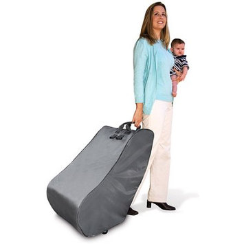 SafeFit - Cover 'n Carry 2-in-1 Car Seat Cover