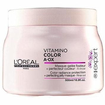 6 Pack - L'Oreal Professional Serie Expert Vitamino Color A-Ox Masque 16.9 oz