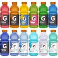 Gatorade Sports Drink, Sampler Variety Pack, 20 Fl Oz, 12 Ct
