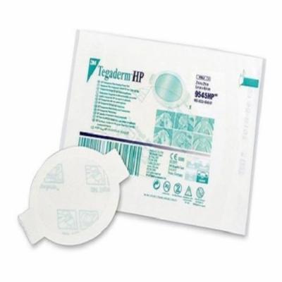 Tegaderm hp (holding power) transparent film dressing 4