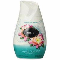 6 Pack Renuzit Adjustables Air Freshener After the Rain 7oz Each