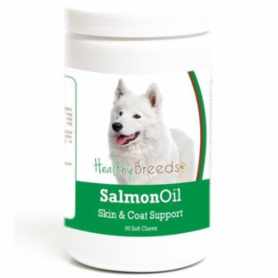 Healthy Breeds Samoyed Salmon Oil Soft Chews 90 Count