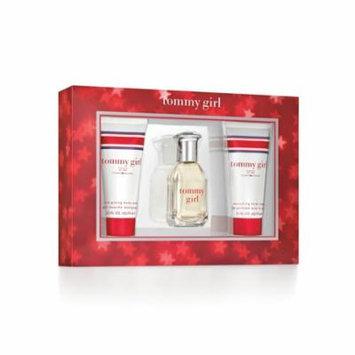 Tommy Hilfiger Tommy Girl Fragrance Gift Set for Women, 3 piece