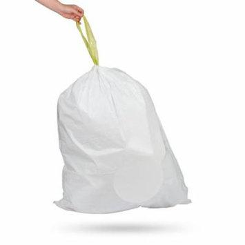 Nine Stars 21-Gal Trash Bag 45ct