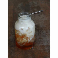 LAMINATED POSTER Beverage Iced Tea Thai Iced Tea Refreshment Tea Poster 24x16 Adhesive Decal