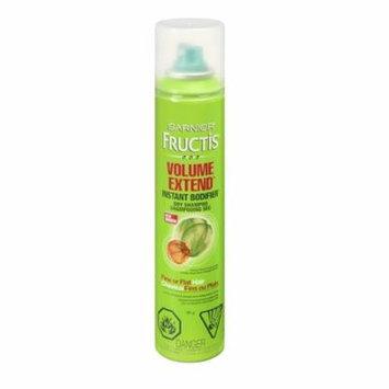 Garnier Fructis Volume Extend Instant Bodifier Dry Shampoo for Fine or Flat Hair, 3.4 Ounce + Makeup Blender Sponge