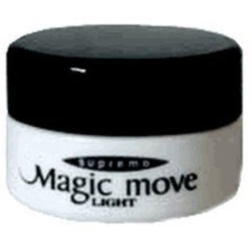 Magic Move Light - all Hair Types (4.2 oz) by Magic Move