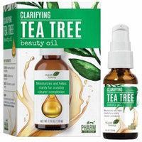 Pharm to Skin Clarifying Natural Tea Tree Beauty Oil for Face Skin Treatment 1oz / 30ml