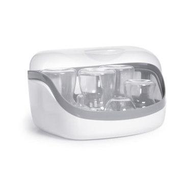 Chicco Microwave Steam Sterilizer - Gray