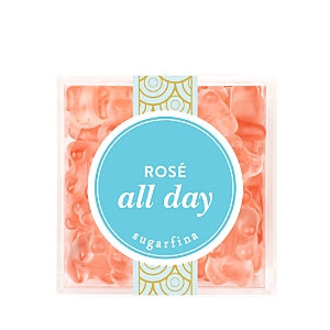 Sugarfina Rose All Day Rose Infused Gummy Bears
