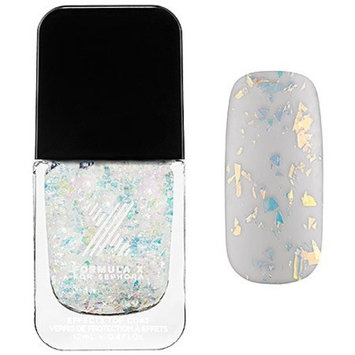 Nail Polish Transformers Top Coats Formula X for Sephora 0.4 Oz Hyperactive - Chunky Opalescent Glitter