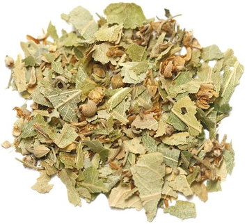 Chinese Tea Culture Linden Flower - Buddha Tea - Herbal - Decaffeinated - Tea - Loose Tea - Loose Leaf Tea - 4oz