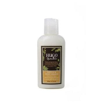 Hugo Naturals, Shower Gel, Creamy Coconut, 12 fl oz (355 ml) by Hugo & Debra Naturals
