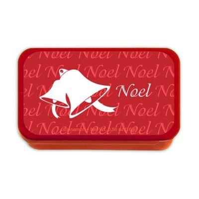 AmuseMints Holiday Shapes Noel 24-Pack Sugar-Free Mints