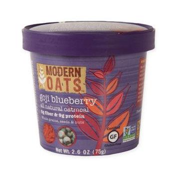 Modern Oats Goji Blueberry Oatmeal 12 ct