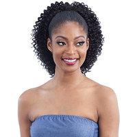 Q-WATER GIRL (OT530) - Que Human Hair Mastermix Drawstring Ponytail