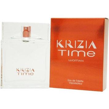 KRIZIA TIME by Krizia EDT SPRAY 1.7 OZ (Package Of 3)
