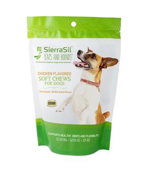 Dog Chews Chicken SierraSil 100 Chews