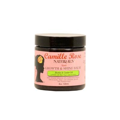 Camille Rose Ajani Growth and Shine Balm 4 oz