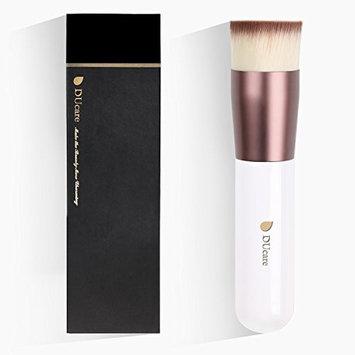 DUcare Make Up Brush Foundation Kabuki Flat Top Professional Make-up Brush