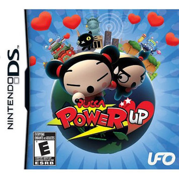 Tommo Inc. Tommo Inc Pucca Power Up