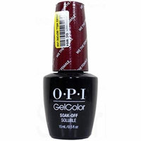 We The Female GEL 0.5 fl OZ, Note: latest/Newer version (not pictured) may be shipped By Nail Polish