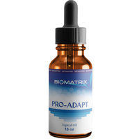 PRO-ADAPT (4 mg per drop)- PROGESTERONE OIL STABILIZED WITH PREMIUM TOCOPHEROLS, BALANCE FEMALE HORMONES, AID PMS, COUNTERACT ESTROGEN DOMINANCE , AID WEIGHT LOSS