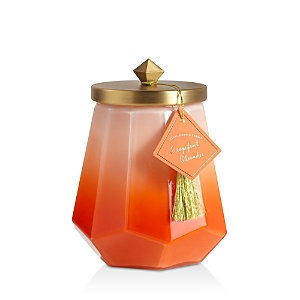 ILLUME 'Laurel' Scented Candle Jar - Orange