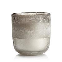 Illume Tonka Noir Mojave Glass Candle