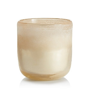 Illume Copper Rose Mojave Glass Candle