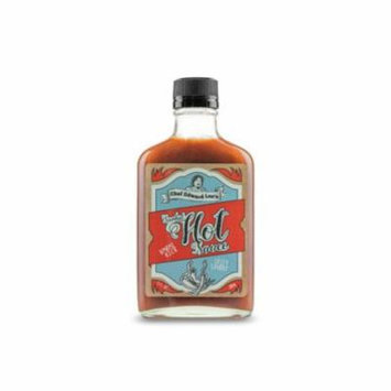 Chef Edward Lee's Sambal Hot Sauce