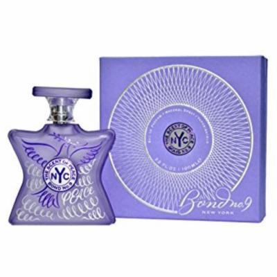4 Pack - Bond No. 9 The Scent Of Peace Eau De Parfum Spray 3.3 oz