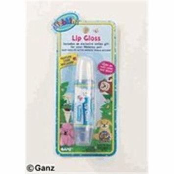 Webkinz WE000047 Blueberry Lip Gloss
