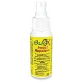2 Ounce Pump Bottle Bugx Insect Repellent Spray