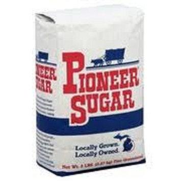 Pioneer Granulated Sugar, 4lb