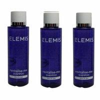 Elemis Revitalise Me Shampoo lot of 3 each 1.7oz bottles. Total of 5.1oz