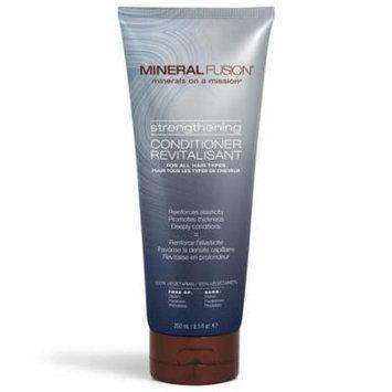 Mineral Fusion - Strengthening Conditioner, 8.5 oz Liquid