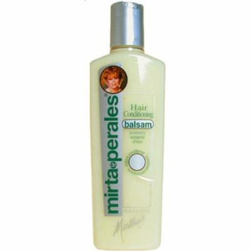 Mirta de Perales Hair Conditioning Balsam, 8 oz (Pack of 4)