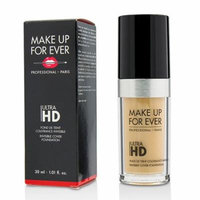 Ultra HD Invisible Cover Foundation - # Y225 (Marble)-30ml/1.01oz
