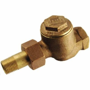 Sterling Thermostatic Straight Steam Trap 773-S
