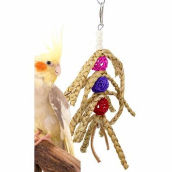1649 Space Fingers Bird Toy