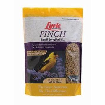 Lyric 20 LB Finch Wild Bird Food Contains Niger Seed