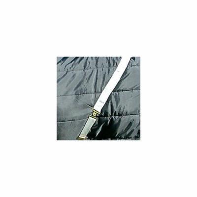 Snuggie Stable Hood Medium Black/Silver